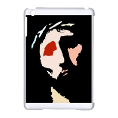 Christ Apple Ipad Mini Hardshell Case (compatible With Smart Cover) by Valeryt