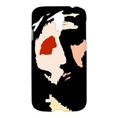 Christ Samsung Galaxy S4 I9500/i9505 Hardshell Case by Valeryt