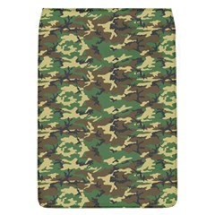 Camo Woodland Flap Covers (l)  by trendistuff
