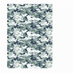 Camo Urban Large Garden Flag (two Sides) by trendistuff