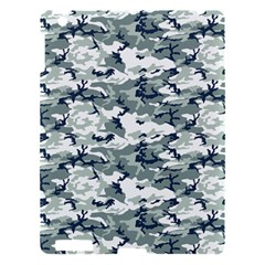Camo Urban Apple Ipad 3/4 Hardshell Case by trendistuff