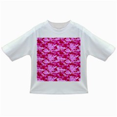 Camo Pink Infant/toddler T Shirts