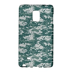 Camo Digital Urban Galaxy Note Edge by trendistuff