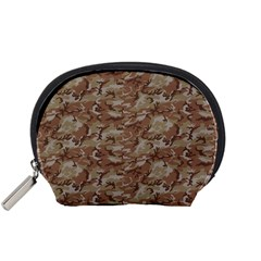 Camo Desert Accessory Pouches (small)  by trendistuff