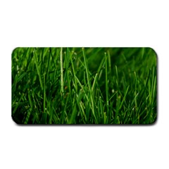 Green Grass 1 Medium Bar Mats by trendistuff