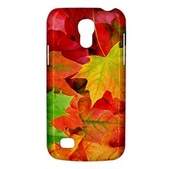 Autumn Leaves 1 Galaxy S4 Mini by trendistuff