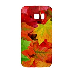 Autumn Leaves 1 Galaxy S6 Edge by trendistuff