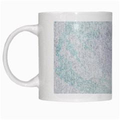 PAPER COLORS White Mugs by trendistuff