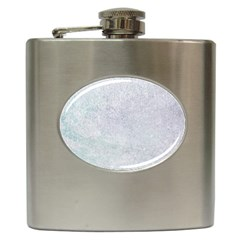 Paper Colors Hip Flask (6 Oz) by trendistuff