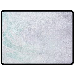 Paper Colors Double Sided Fleece Blanket (large)  by trendistuff