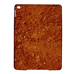Orange Clay Dirt Ipad Air 2 Hardshell Cases by trendistuff