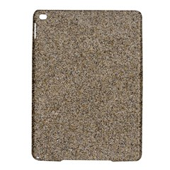 LIGHT BEIGE SAND TEXTURE iPad Air 2 Hardshell Cases by trendistuff