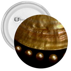 Golden Pearls 3  Buttons by trendistuff
