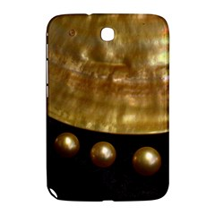 Golden Pearls Samsung Galaxy Note 8 0 N5100 Hardshell Case