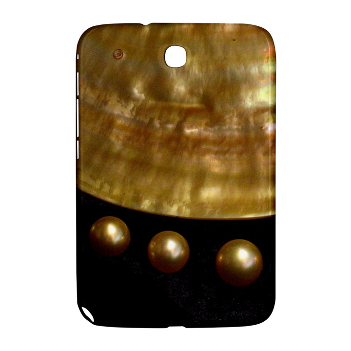 GOLDEN PEARLS Samsung Galaxy Note 8.0 N5100 Hardshell Case