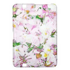 Soft Floral, Spring Kindle Fire Hd 8 9  by MoreColorsinLife