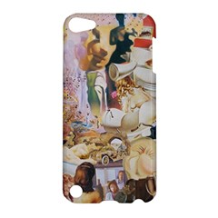 Booboo Apple iPod Touch 5 Hardshell Case by cutter
