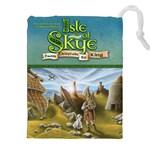 Isle of Skye - Drawstring Pouch (XXL)