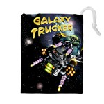 Galaxy Trucker - Drawstring Pouch (XL)