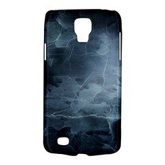 Black Splatter Galaxy S4 Active by trendistuff
