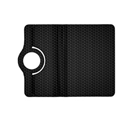 BLACK HONEYCOMB Kindle Fire HD (2013) Flip 360 Case