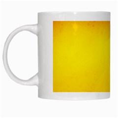 Beer White Mugs by trendistuff