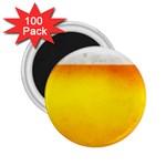 BEER 2.25  Magnets (100 pack)  Front