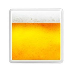 Beer Memory Card Reader (square)  by trendistuff