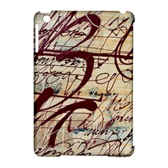 Abstract 2 Apple Ipad Mini Hardshell Case (compatible With Smart Cover) by trendistuff