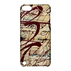 Abstract 2 Apple Ipod Touch 5 Hardshell Case With Stand by trendistuff