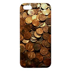 US COINS iPhone 5S Premium Hardshell Case by trendistuff