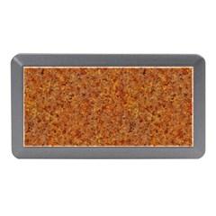 Rusted Metal Memory Card Reader (mini)