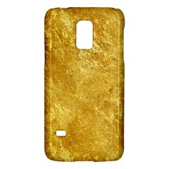 GOLD Galaxy S5 Mini
