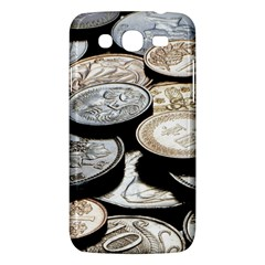 Foreign Coins Samsung Galaxy Mega 5 8 I9152 Hardshell Case  by trendistuff
