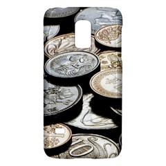 Foreign Coins Galaxy S5 Mini by trendistuff