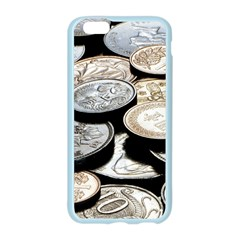FOREIGN COINS Apple Seamless iPhone 6/6S Case (Color) by trendistuff