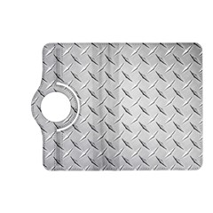 DIAMOND PLATE Kindle Fire HD (2013) Flip 360 Case