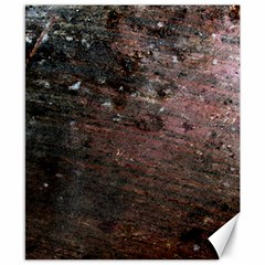 Corrosion 2 Canvas 8  X 10