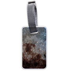 CORROSION 1 Luggage Tags (Two Sides) by trendistuff