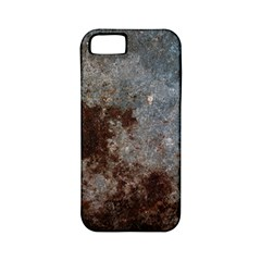 Corrosion 1 Apple Iphone 5 Classic Hardshell Case (pc+silicone) by trendistuff