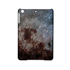 Corrosion 1 Ipad Mini 2 Hardshell Cases by trendistuff