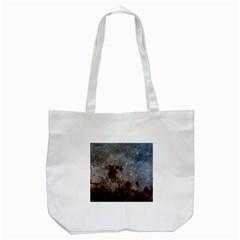 Corrosion 1 Tote Bag (white)  by trendistuff