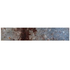 Corrosion 1 Flano Scarf (large)  by trendistuff