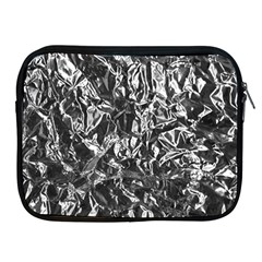 ALUMINUM FOIL Apple iPad 2/3/4 Zipper Cases by trendistuff