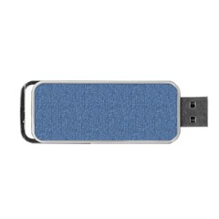 DENIM Portable USB Flash (Two Sides) by trendistuff