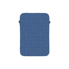 Denim Apple Ipad Mini Protective Soft Cases by trendistuff
