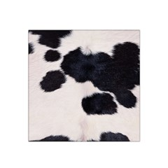 SPOTTED COW HIDE Satin Bandana Scarf by trendistuff