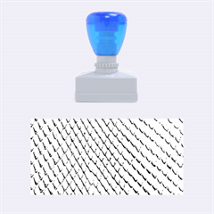 Silver Snake Skin Rubber Stamps (medium)  by trendistuff