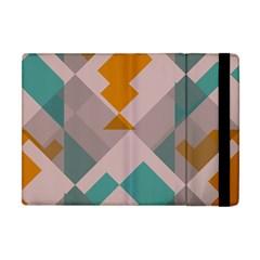 Pieces Apple Ipad Mini Flip Case by LalyLauraFLM