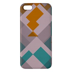 Pieces Apple Iphone 5 Premium Hardshell Case by LalyLauraFLM
